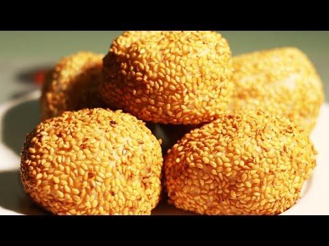 How to Cook Buchi Recipe