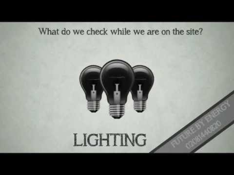 What do we check for Energy Performance Certificate-EPC - 4 of 5
