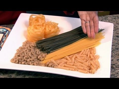 Tips For Cooking Gluten Free Pasta