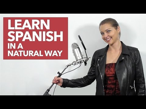 7 Rules to Speak Spanish in a Natural Way [podcast]