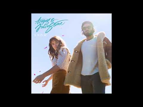 Angus & Julia Stone - Cellar Door (Lyrics)