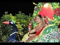 Chanda Ki Doli me Best Girl Entry of Sweety By R Video Vision