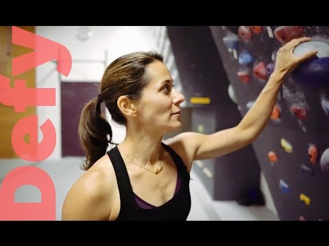 How To Train Forearm Strength For Climbers