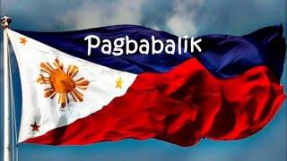 Pagbabalik by Asin w/ lyrics