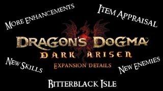 Dragon's Dogma: Dark Arisen Expansion Details