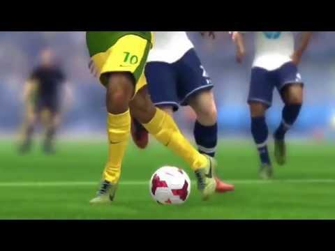 Fifa 14 Best Goals Compilation #1