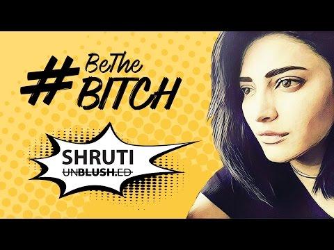 Xxx Mp4 Shruti Haasan Unblushed Be The Bitch 3gp Sex