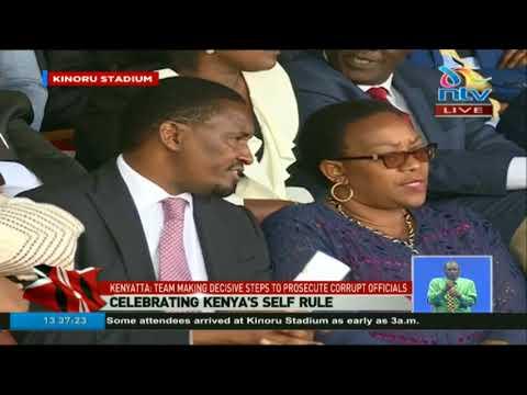 Uhuru orders fresh vetting of government heads of procurement, accounts