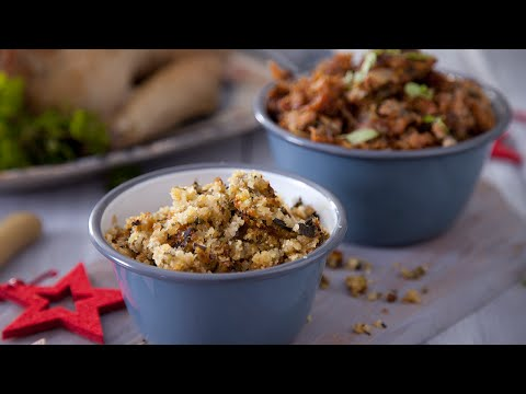 SuperValu - The Perfect Irish Christmas - Stuffing