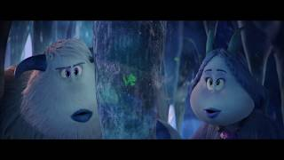 Download Small foot song ( Wonderful Life ) Video