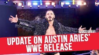 Update On Austin Aries