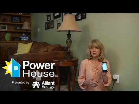 The benefits of a home energy management system