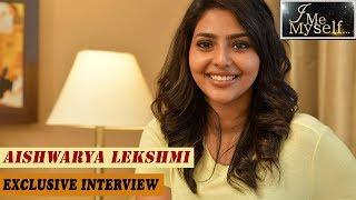 I ME MYSELF ft. Aishwarya Lekshmi