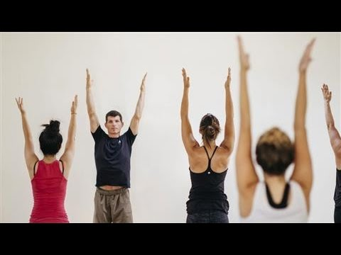 Getting Yoga-Certified, With No Intention of Teaching Yoga