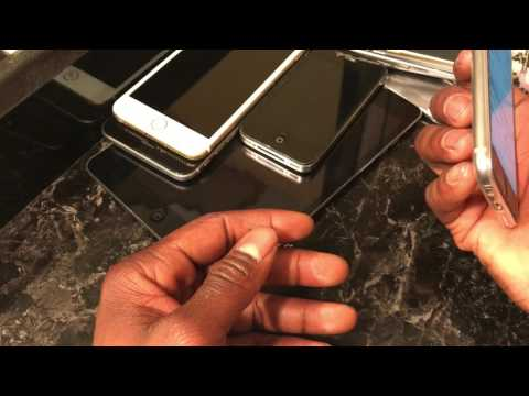 How to remove all iphone contacts at once