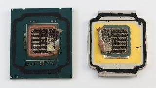Нужно ли скальпировать процессор? (перезалив)