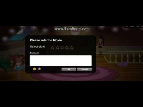 MovieStarPlanet Mega star coins cheat!