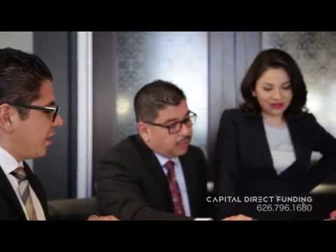Los Angeles Commercial Loans, Investment Residential Loans, ITIN Loans, Construction Loans