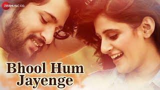 Bhool Hum Jayenge - Official Music Video | Sumit KB | SHOBAYY | Neha Nagar