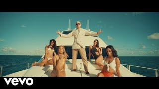 Pitbull, Stereotypes - Jungle (Official Video) ft. E-40, Abraham Mateo