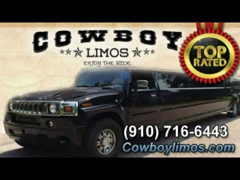 Limo Service Fayetteville NC-Party Bus Fayetteville NC 910-716-6443