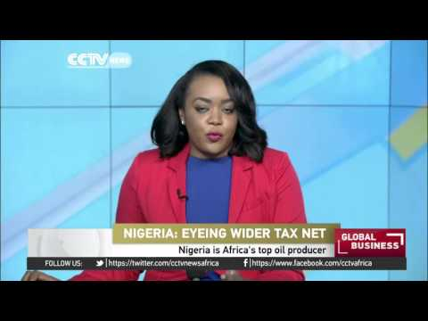 Nigeria Government plans VAT increase and wide ranging tax reforms