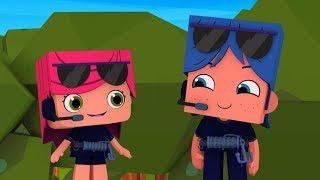 Download Новые мультфильмы для детей - ЙОКО - Сборник мультиков про игры Video