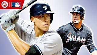 MLB Highlights | Longest Home Runs 2017