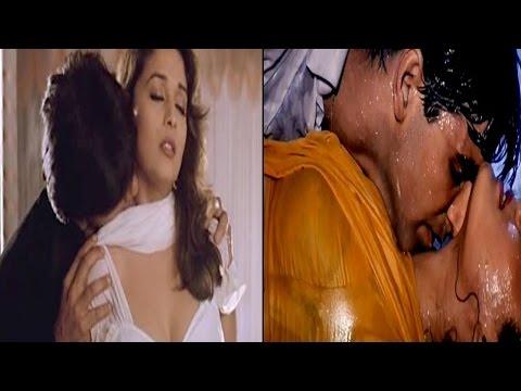 Xxx Mp4 माधुरी अक्षय का ये हॉट विडियो उड़ा देगा आपके होश WATCH Madhuri Dixit Akshay Kumar Hot Video 3gp Sex