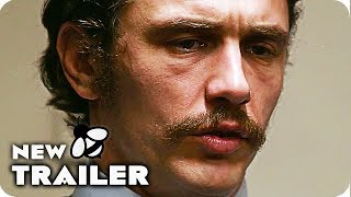THE VAULT Trailer (2017) James Franco Movie