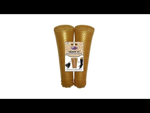 Just Solutions Shape It 3pack Boot Shapers