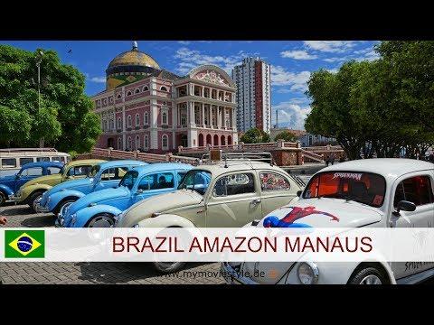 BRAZIL AMAZON MANAUS