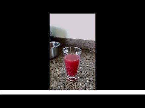 Pomegranate Tea With Ginger & Honey | Healthy Drinks | Winter Special ,Weight loss | दाडम नी चा