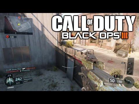 Black ops 3 - Clan Battles EP 2