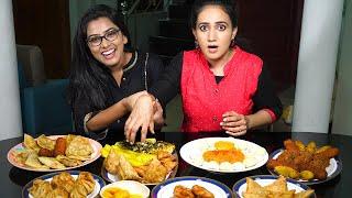 നോമ്പുതുറ വിഭവങ്ങൾ കണ്ട് കണ്ണ് തള്ളിപ്പോയി... | Star Magic Dayyana Hameed With Anu Joseph
