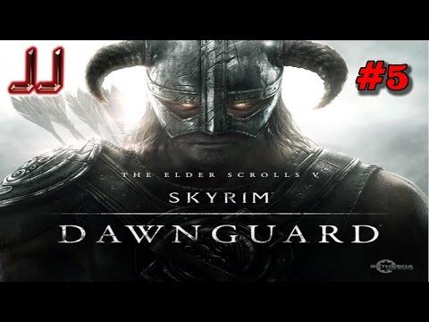 Skyrim walkthrough | Dawngaurd #5