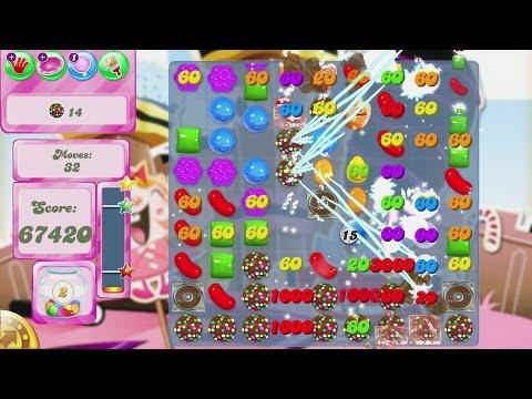 Candy Crush Saga Android Gameplay #31