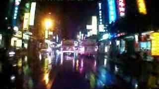 20111106大有巴士262公車180-fp黃茂典闖紅燈.avi