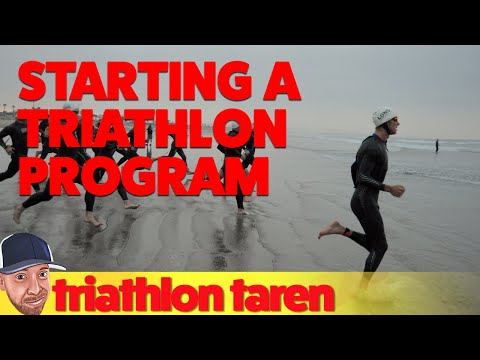 Triathlon Training Plan: Where to Start?
