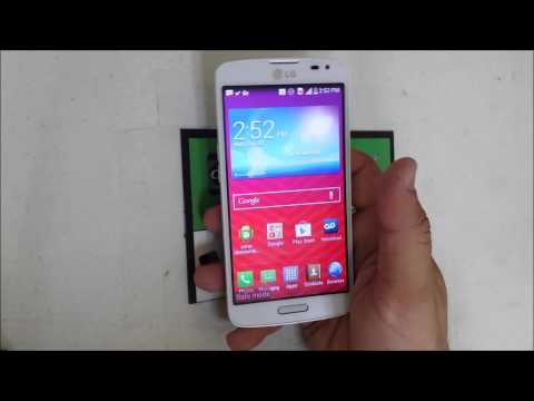 How to get LG Volt 4G LS740 IN & OUT of safe mode