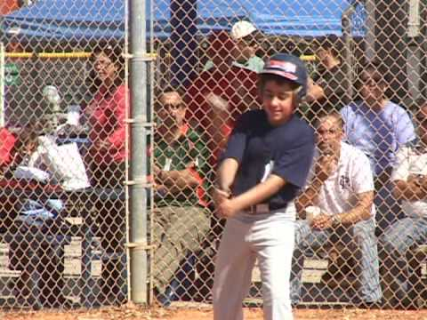 UM-NSU CARD Dream Team Baseball League for Children with Autism