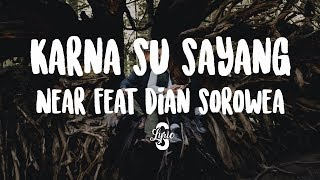 download lagu karna su sayang nikisuka mp3