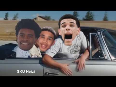 NBA Players (The Hangover)