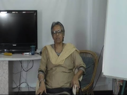 Short HELP Talk: Homeopathy and Backache by Dr. Sonal Motta