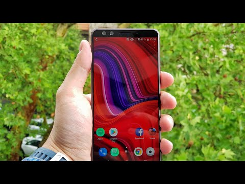 🔴 HTC U12+ - Hands-On