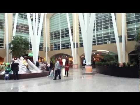Trip to Toronto - Brookfield Place - Eaton's Center - video logbook