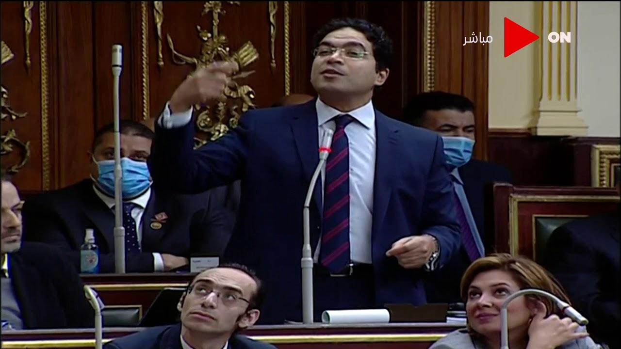 كلمة أخيرة - النائب ضياء داود يفتح النار على الحكومة بشأن الطرق وضعف المحليات
