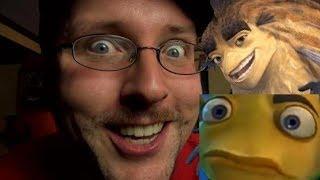 Download YTP: Doug Walker's Glowing Review of Shark Tale Video