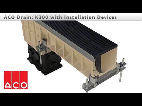 K300 Build & Install with Installation Devices