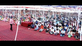 23-04-2017 Secret To Success by Apostle Ankur Narula